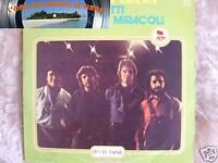 I gatti di vicolo miracoli - In caduta libera - LP 1975