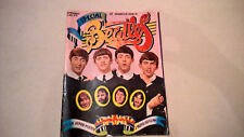 MAGAZINE HIT N°37 SPECIAL BEATLES   *
