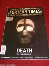 June Monthly Paranormal & Supernatural Magazines