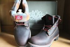 Timberland Roll Top Boot Brown Men Size 11.5  TBOA11S5