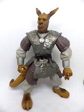 Figurine Ninja MAGIC WARRIORS of VIRTUE Action figure TSUN YEE 1996 Kangourou *