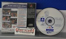 Box Champions 2001 Sony Playstation 1 P1 PSX Pone ohne Front Cover und Anleitung