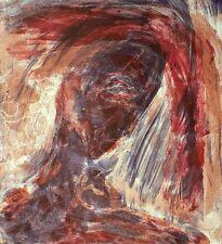 MANSEL MECHTHILD - Bin ich? II - Lichtdruck 1993