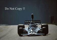 Jean-Pierre Jarier Shadow DN3 Austrian Grand Prix 1974 Photograph