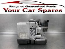 BMW 5 Series Auxiliary Additional Heater 2.5cc Diesel 95-03 E39