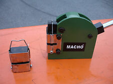 Sheet Metal Shrinker / Stretcher Machine