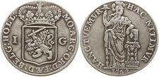 Niederlande, Provinz Holland, Gulden 1763