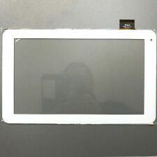 White 9'' Replacement Digitizer Touch Screen Glass For Archos 90 Copper Tablet