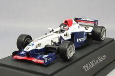 Ebbro 1:43 Formula Nippon Team Le Mans 2000 #7 H. Noda from Japan