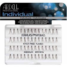 Ardell Duralash Naturals Brown Medium Flare Lashes - Premium False Eyelashes
