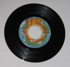"""Paul Anka - Canadian 45 - """"Let Me Get To Know You"""" / """"Flashback"""" -  A-side NM"""