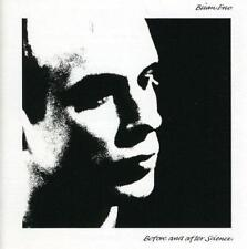 """Brian Eno - Before And After Science - Reissue (NEW 12"""" VINYL LP)"""