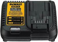 DeWalt DCB115 Li-Ion XR Multi-Voltage Charger 10.8-18v Genuine Uk