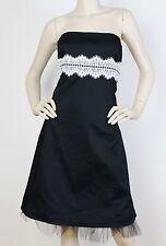 Portmans Cotton Blend Knee-Length Women's Dresses