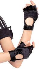 New Leg Avenue A1039 Fingerless Motorcycle Glove