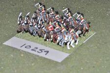 15 MM/NAPOLEONICO cavalleria Russo - 16-CAV (10259)