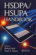 Hsdpa/Hsupa Handbook  BOOKH NEU