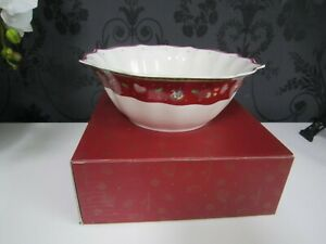 Villeroy & Boch Salad Bowl - Christmas Decoration