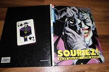 Batman Bande Dessinée -- Souriez // reliés 1. édition 1989/Brian Bolland + Alan Moore