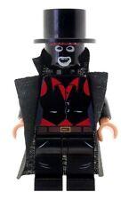 Custom Designed Minfigure Papa Lazarou Ring Master Printed on LEGO Parts