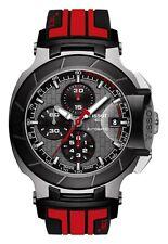 $1425 Tissot Mens T-Race MotoGP Chronograph Swiss Automatic Watch T0484272706100