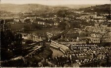 Bath. Bathwick & Widcombe from Alexandra Park by Viner.