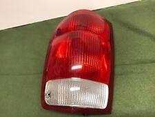 98 99 00  Ford Ranger Left Drivers Side Rear Tail Light OEM F87B-13B505-D