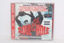 Various : Sole in the Hole Audio CD