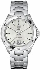 TAG Heuer Link Men's Adult Wristwatches