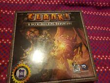 Renegade Game Studios CLANK BOARD Game