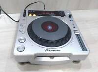 Pioneer <CDJ-800MK2> DJ Turntable Digital CD deck USED Japan ✈FedEx✈