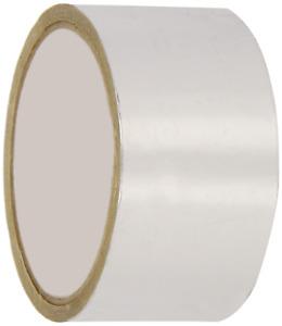 Nashua 322 Multipurpose Foil Tape, 3.2 mil Thick, 9 m Length, 48 mm Width,