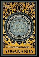 Autobiography of a Yogi, Brand New, Free P&P in the UK