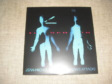 Jean Michel Jarre 3D Massive Attack: Watching You RARE Limited too only 1000 NEW