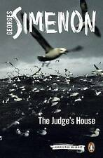 NEW The Judge's House (Inspector Maigret) by Georges Simenon