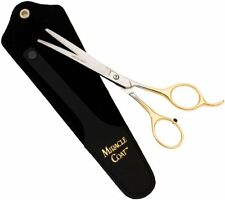 Miracle Coat Curved Blunt Dog Grooming Shear, 7 1/4-Inch , New, Free Shipping