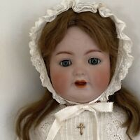 "Simon & Halbig - Kammer And Reinhardt K Star R 23"" Baby Doll #126"