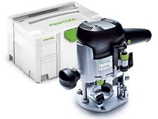 Festool OF1010 EBQ-Plus 240v Router in Systainer 3 T-LOC NEW EU MODEL
