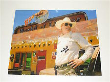 KILL BILL  /  DUST TO DAWN  /  MICHAEL PARKS  / GREAT PHOTO SIGNED IN PERSON
