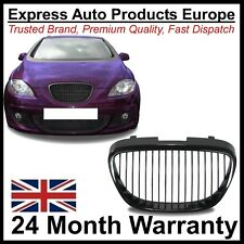Debadged Grille Badgeless Grill SEAT Leon 1P1 5/2005 to 3/2009 Only