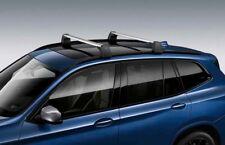 BMW Dachträger/Grundträger X3 (G01) Dach-Reling 82712414373 2414373