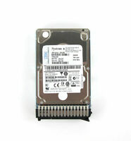 "IBM 00AJ097 300Gb 10K RPM 6Gbps SAS 2.5"" G3 Hot Swap HDD"