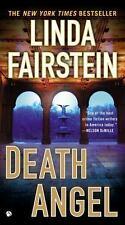 Death Angel by Linda Fairstein (2014, Paperback)