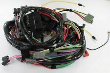 NEW 1966 Dodge Charger Dash Wiring Harness