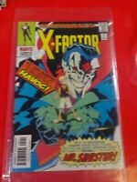 flashback x factor # 1 nice Marvel comics Comic book