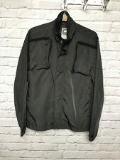 G-Star Raw black light weight coat label size XXL
