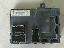 FORD FIESTA MK7 2008 - 2012 COMFORT BODY CONTROL MODULE 8V5115K600EF