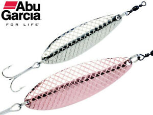 Abu Garcia Koster Spinner Lure - 28g / 40g / 60g - Copper or Silver