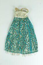 New You 1632 Checks & Dots Variation Dress Vintage Dizzy Girl Mego Dawn Clone