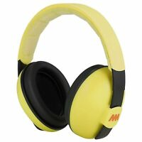 Baby Ear Protection Headphones Baby Ear Muffs Noise Cancelling Safety Earmuffs